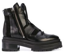 'Alpha Camp' Stiefeletten