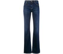 'Miwa' Bootcut-Jeans