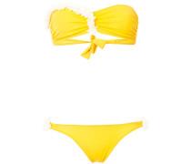 'Dasha' Bandeau-Bikini