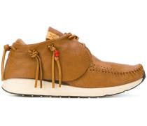 Stiefel in Sneaker-Optik