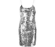 Giselle sequined mini dress