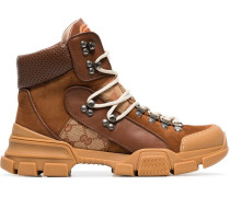 Journey Hiking-Boots mit GG-Muster
