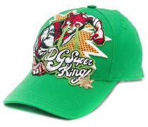 "Baseballkappe mit ""DG Super King""-Logo"