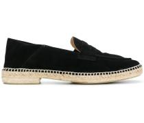 classic slip-on espadrilles