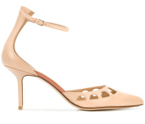 Pumps mit Cut-Outs