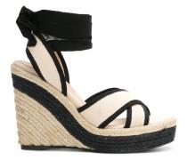 Hiedra wedge sandals