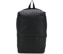 Liner geometric backpack