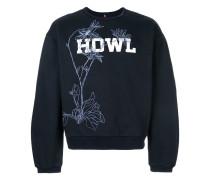 'Howl' Sweatshirt
