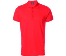 classic short-sleeve polo top