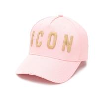Baseballkappe mit ''Icon''-Patch