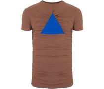 Langes 'Driehoek' T-Shirt
