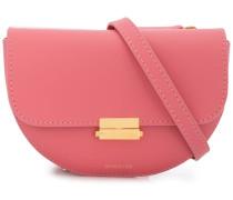 anna buckle belt bag