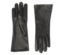 Handschuhe mit Seidenfutter