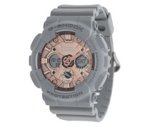 'GMA S120MF 8A' Armbanduhr