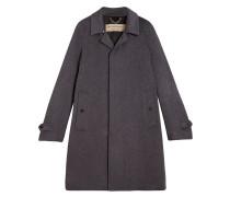 Mantel aus Kaschmir