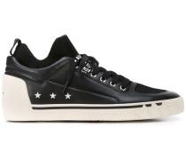 'Nippy' Sneakers mit Sternmotiven