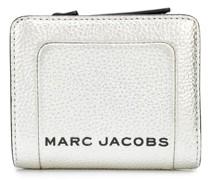 'The Metallic' Box-Bag