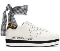 x Disney Sneakers mit Schleife