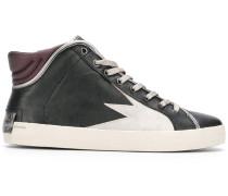 'Hope' High-Top-Sneakers
