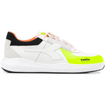 'MI Basket H MDS Fluo' Sneakers