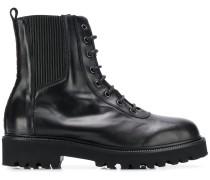 Karl x Carine Hiking-Boots
