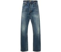 x TWC Jeans mit lockerem Schnitt