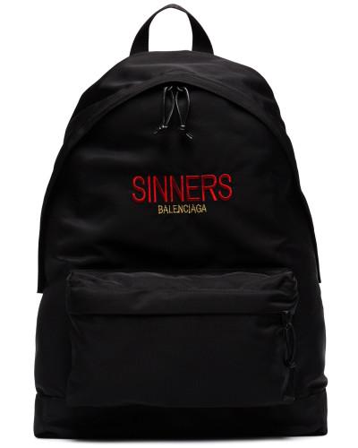 'Bal Explorer Sinners' Rucksack