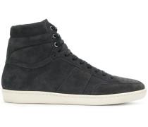 court classic hi-top sneakers