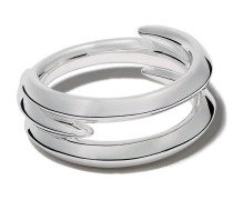 'Triple Arc' Ring