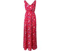 Is long dress
