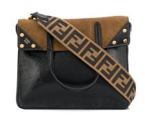 Kleine ' Flip' Handtasche