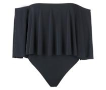 off shoulder swimsuit
