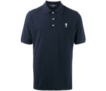 branded polo top