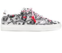 'Dollar' Sneakers