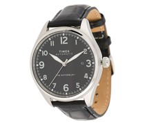 'Waterbury Traditional Automatic' Armbanduhr, 42mm