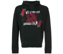 'Twin Guns' Kapuzenpullover