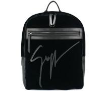 'Carey' Samtrucksack