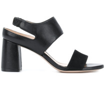 slingback Erica sandals