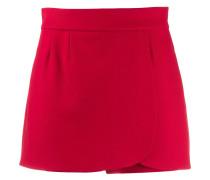 Shorts im Layering-Look
