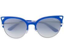 'Show Your Vogue' Sonnenbrille