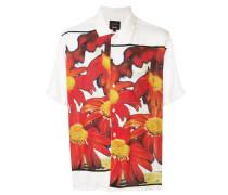 Surpreme x Jean Paul Gaultier 'Flower Power Rayon' Hemd