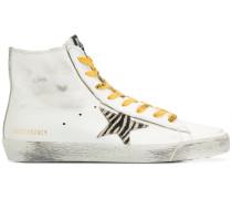 'Superstar' High-Top-Sneakers