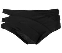 Badehose mit Cut-Outs