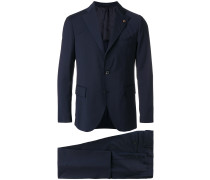 classic two-piece suit