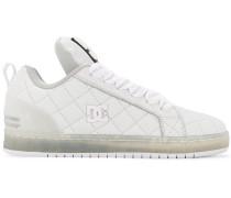 x DC Sneakers