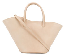 Kleiner 'Open Tulip' Shopper