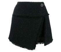 Tweed-Skort