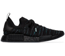 'NMD R1' Sock-Sneakers