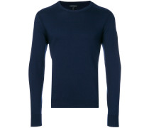 Selworthy knitted jumper