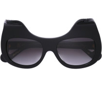 'When Trouble Came To Town' Sonnenbrille